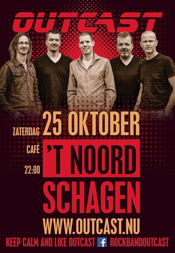 tNoord-poster